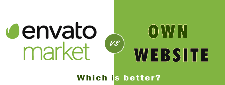 Envato or Own Marketplace Which is Better? - A2ZWebhelp Blog