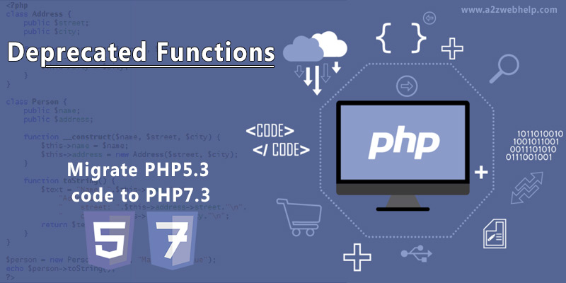deprecated-php-function